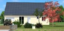 Vente Maison Souge-le-ganelon  5 pieces 84 m2