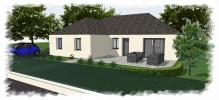 Vente Maison Gurgy  5 pieces 105 m2