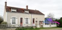 Vente Maison Thevet-saint-julien  5 pieces 100 m2