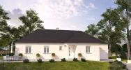 Vente Programme neuf Pagney  5 pieces 90 m2