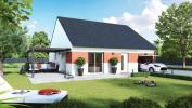 Vente Programme neuf Magny-montarlot  5 pieces 85 m2